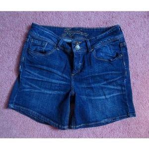 dELiA's Joyden Denim Shorts